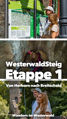 Westerwaldsteig Etappe 1  Von Herborn nach Breitscheid 21