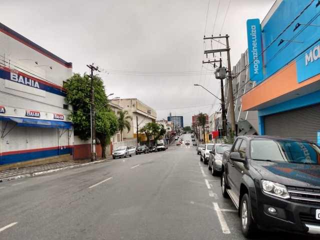 Prefeitura de Registro-SP amplia horário de funcionamento do comércio