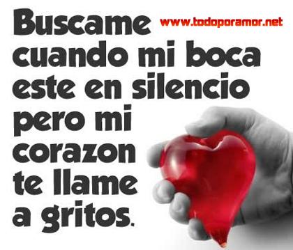 Nuevas Imagenes De Amor Con Frases Romanticas Todo Por Amor