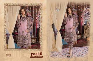 Shree fab Feeha Wedding Pakistani Suits wholesaler