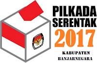Pilbup Kab. Banjarnegara 2017