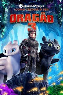 Baixar Como Treinar o Seu Dragão 3 Torrent Dublado - BluRay 720p/1080p/4K
