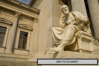 Pengertian Filsafat Menurut Para Ahli Dan Secara Umum