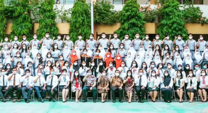 Daftar 77 Siswa/i SMA Sultan Iskandar Muda Yang Lulus PTN 2021