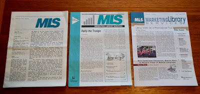 3 different MLS issues side by side. very old, 2000s, recent
