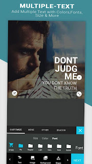 Aplikasi Pencipta Quotes Gratis & Terbaik Android