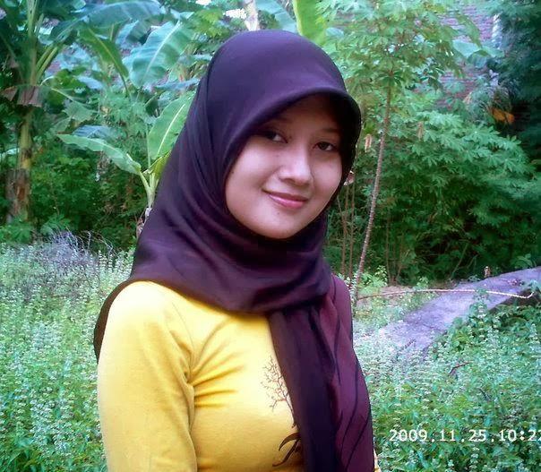 cewek cantik berjilbab aufa blog