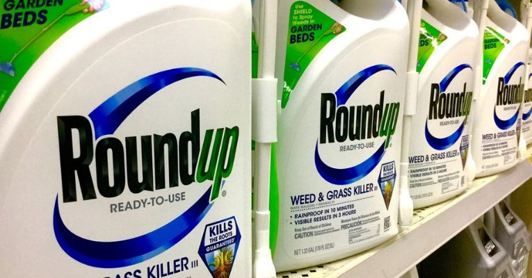 A California Jury Ordered Monsanto To Pay Record $2 Billion After Finding Roundup Caused Cancer