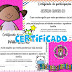 Certificado aula remota