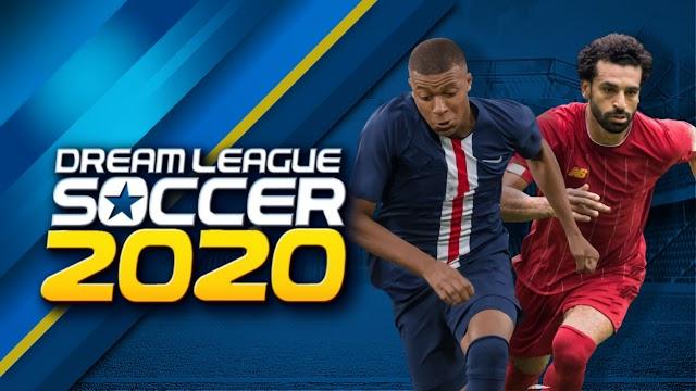 Dream League Soccer 2020 Salah & Mbappe Exclusive New Ediition