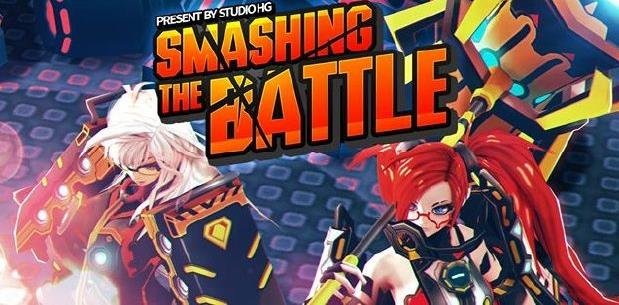 Smashing the Battle sistem gereksinimleri