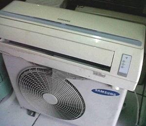 Service AC Panggilan, Service AC Jaksel