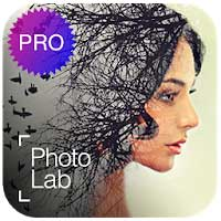 Photo Lab PRO Picture Editor 3.7.7 (Full) Apk