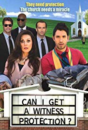 Watch Can I Get a Witness Protection? Online Free 2016 Putlocker