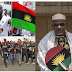 IPOB attack on Ekweremadu, warning to others —Nnamdi Kanu