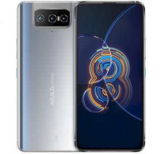 اسوس زين فون 8 فليب Asus Zenfone 8 Flip : الاصدار ZS590KS, ZS590KS-2A007EU