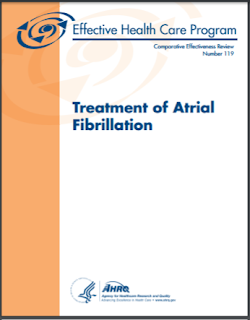 تحميل كتاب Treatment of Atrial Fibrillation