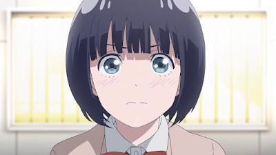 Keppeki Danshi! Aoyama-kun Episode 2 Subtitle Indonesia