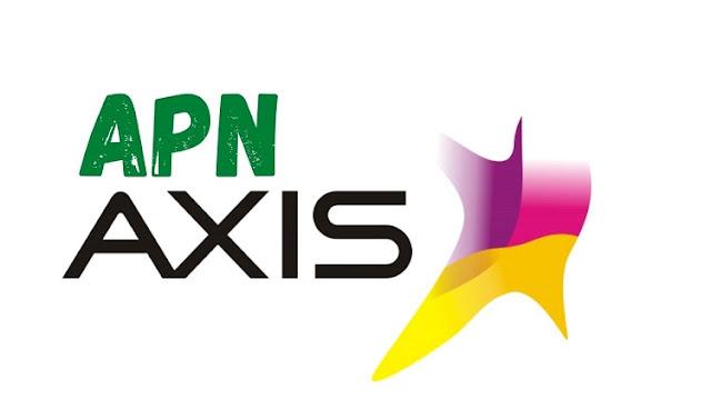 APN Axis Tercepat 2021
