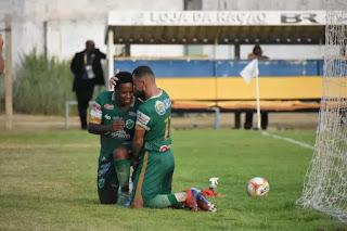 Piauí volta ter um time na serie C do Brasileirão em 2021