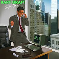 Bart Graft - Go for Broke!