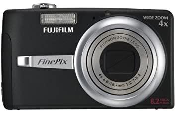 Fujifilm F480 FinePix Camera Firmware Full Driversをダウンロード