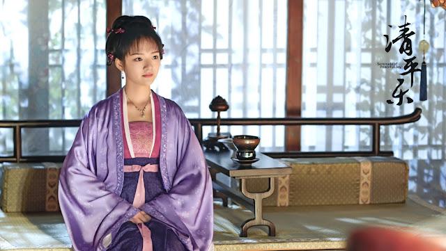 Serenade of Peaceful Joy ren min