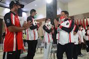 Pemerintah Akan Berikan Apresiasi ke Seluruh Atlet Nasional di Olimpiade Tokyo