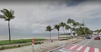Ventos devem chegar a 62 km/h no litoral paraibano, diz Marinha