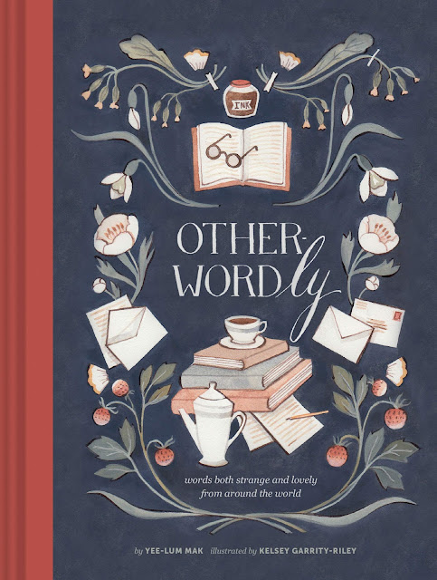 Jactionary Book Review Other-Wordly by Yee-Lum Mak