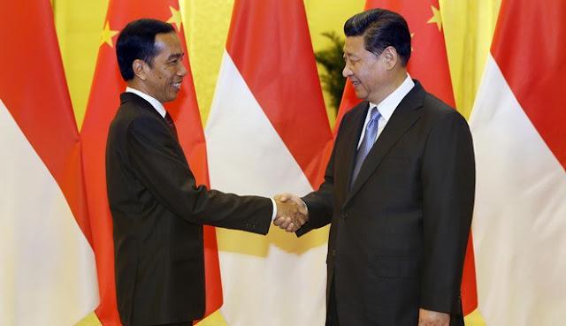 Kapitalisme Cukong Asing Berbahaya, SMI Tantang Jokowi Nasionalisasikan Aset Negara.