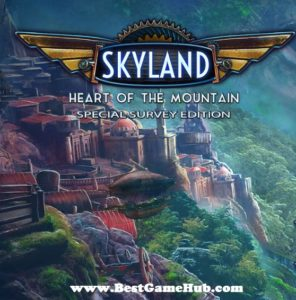 Skyland - Heart of the Mountain Collector Edition Free Download