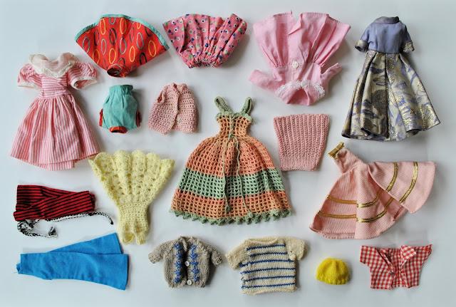 Bricolagelife Homemade Barbie Clothes