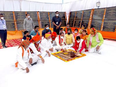 People's-Pride-of-Honor-Celebration-held-at-Village-Uncha-of-Barwani-District