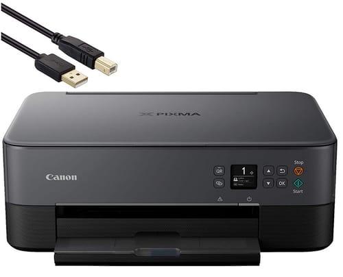 Canon PIXMA TS 6400 Series All-in-One Wireless Printer