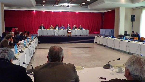 Συνεδριάζει το Περιφερειακό Συμβούλιο Πελοποννήσου στις 14 Φεβρουαρίου