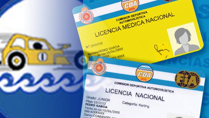 LAS LICENCIAS DEPORTIVAS TENDRÁN VALIDEZ HASTA 2021
