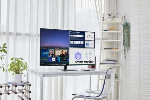 Samsung is expanding its smart display product line worldwide