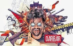 Darbar Moive ; Full review
