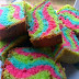 Resepi Kek Minyak 3 Warna Dengan Sukatan Cawan
