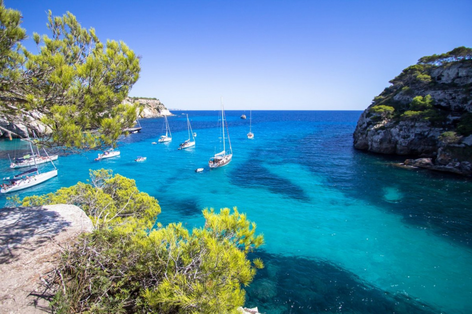 Top Party Destinations: Ibitza-Spain