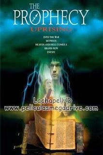 The Prophecy 4 Uprising [2005] HD 1080P Latino-Inglés  [Google Drive] LachapelHD