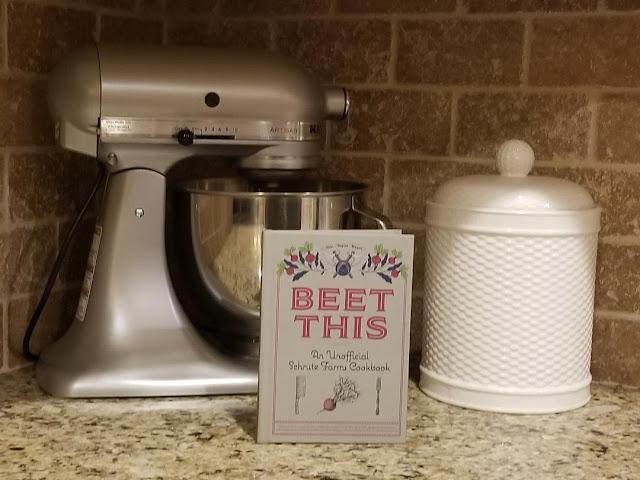 beet this cookbook