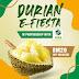 FAMA, Shopee Lancarkan Pameran Durian Maya Pertama | Durian E-Fiesta menampilkan lebih daripada 220 tawaran durian