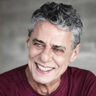 Chico Buarque Brazilian Poet