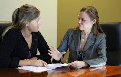 9 Things You Must Not Do The Job Interview