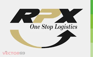 RPX Logistics Logo - Download Vector File CDR (CorelDraw)
