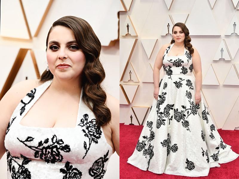 Beanie Feldstein The Oscars 2020