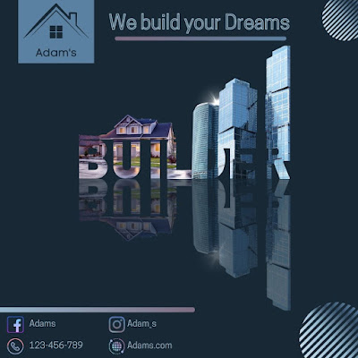 Tutorial 9 - Design Social Media Ad for Builders