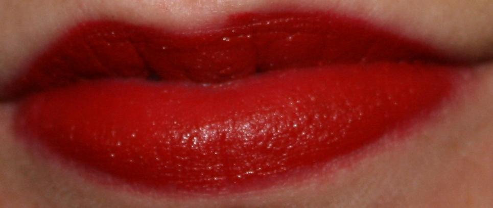 Daniel Sandler Luxury Matte Lipstick